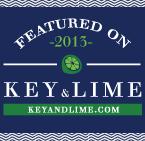 Featured Badge Key & Lime JPG